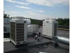 UAB Ekspla lazerių gamykla, Vilnius. GMV IV sistema, bendra vėsinimo galia 73 kW.